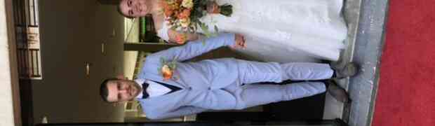 Bruiloft broertje